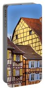 Colmar - Alsace Portable Battery Charger