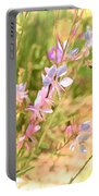 Color 149 Portable Battery Charger