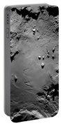 Comet Churyumov-gerasimenko Portable Battery Charger