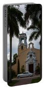 Congregational Church Of Coral Gables Portable Battery Charger