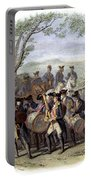 Continental Army Band Portable Battery Charger