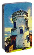 Corbiere Lighthouse Portable Battery Charger