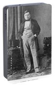 Count Walewski (1810-1868) Portable Battery Charger