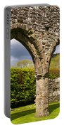 Cymer Abbey Snowdonia Portable Battery Charger