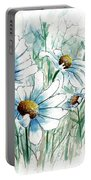 Daisy Patch Portable Battery Charger