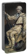 Daniel Morgan (1736-1802) Portable Battery Charger