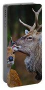 Deer Love Portable Battery Charger