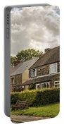 Derbyshire Cottages Portable Battery Charger