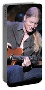Guitarist Derek Trucks Portable Battery Charger