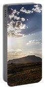 Desert Sun Portable Battery Charger