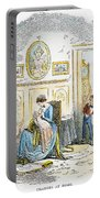 Dickens: David Copperfield Portable Battery Charger