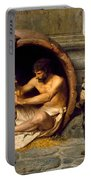 Diogenes Portable Battery Charger