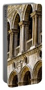 Doges Palace - Venice Italy Portable Battery Charger