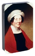 Dolley Payne Todd Madison (1768-1849) Portable Battery Charger