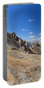 Dolomites - Costabella Ridge Portable Battery Charger