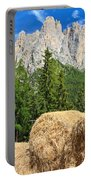 Dolomiti - Alpine Pasture Portable Battery Charger
