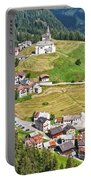 Dolomiti - Laste Village Portable Battery Charger