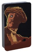 Donny Hathaway Portable Battery Charger