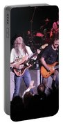 Doobie Brothers Portable Battery Charger