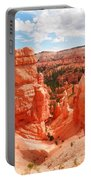 Down Into Bryce Portable Battery Charger