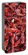 Dried Chilli Portable Battery Charger