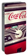 Drink Coca Cola Portable Battery Charger