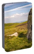 Druids Stone Circle Portable Battery Charger