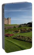 Drumlanrig Castle Portable Battery Charger