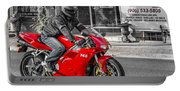 Ducati 748 Portable Battery Charger