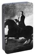 Duke Of Wellington (1769-1852) Portable Battery Charger