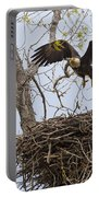 Eagle Nest Portable Battery Charger