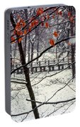 Early Snow Portable Battery Charger