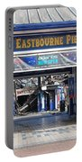 Eastbourne Pier Fire July 2014 Portable Battery Charger