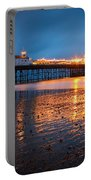 Eastbourne Pier Portable Battery Charger