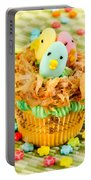 Easter Cupcakes  Portable Battery Charger
