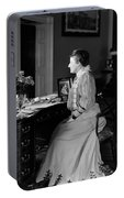 Edith Roosevelt (1861-1948) Portable Battery Charger