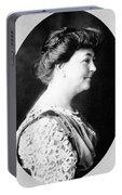 Ellen Louise Axson Wilson (1860-1914) Portable Battery Charger