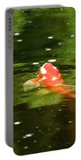 Emerald Waters Portable Battery Charger