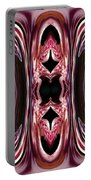 Empress Abstract Portable Battery Charger