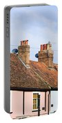 English Cottages Portable Battery Charger