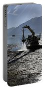 Excavator Clean A Harbor Portable Battery Charger