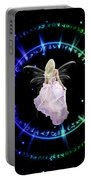 Fairy Portal Portable Battery Charger