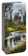 Fall Creek Portable Battery Charger