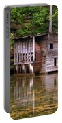 Falling Spring Mill  Portable Battery Charger