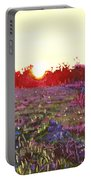 Farley Sunset Portable Battery Charger