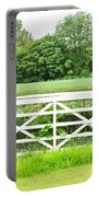 Farm Gate Portable Battery Charger