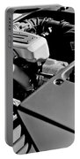 Ferrari 599 Gtb Engine  Portable Battery Charger