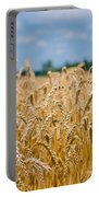 Field Of Gold Portable Battery Charger