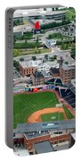 Fifth Third Field Toledo Ohio Portable Battery Charger