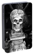 Film Noir Fritz Lang Ministry Of Fear 1944 Skeletons Nazi Helmets Nogales Sonora Mexico Portable Battery Charger